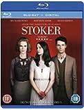 Stoker (Blu-ray) [2013]