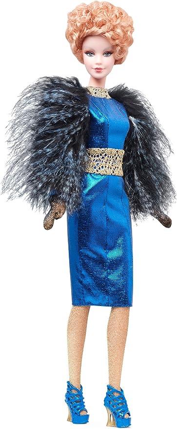 Amazon.com: Mattel Barbie Collector – Muñeca Los Juegos del ...