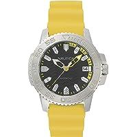 Nautica - Reloj de cuarzo para hombre (resina de silicona)