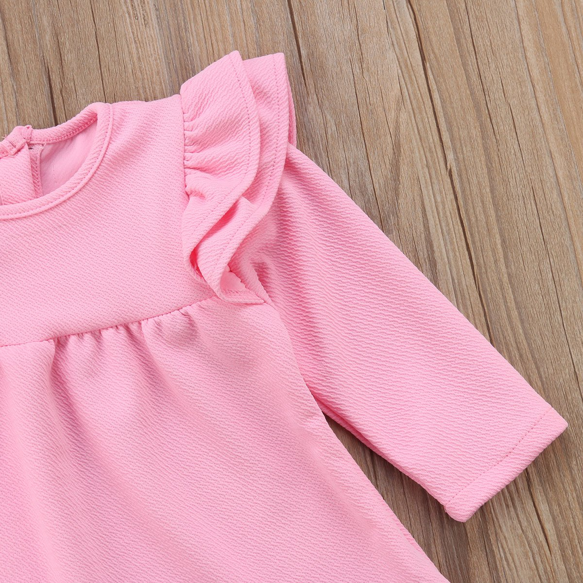 GoodFilling Infant Toddler Baby Girls Long Sleeve Christmas Autumn Winter Cotton Top