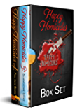 Happy Homicides Box Set: Happy Homicides 3: Summertime Crime and Happy Homicides 4: Fall Into Crime