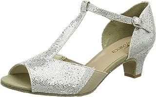 So Danca Bl33, Chaussures de Danse de Salon Femme SD-BL33