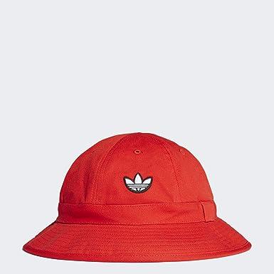 adidas Samstag Bucket Hat Red Size OSFM