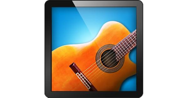 Mijusic Guitarra Clásica: Amazon.es: Appstore para Android