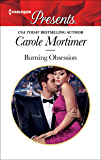 Burning Obsession: A Marriage Romance