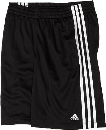 Mejora Empresa Anciano  Amazon.com: adidas Big Boys' Loose Short: Sports Related Merchandise:  Clothing