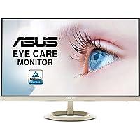 "ASUS VZ27AQ 27"" WQHD 1440p IPS DP HDMI VGA Eye Care Monitor"
