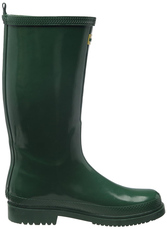 Havaianas Rain Boots Botas de agua, Unisex-Adultos, Verde, 40 EU (38 Brazilian)
