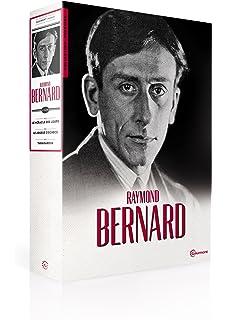 Raymond Bernard : Fresques et miniatures (Champs visuels) (French Edition)