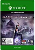 Saints Row IV: Re-Elected - Xbox One Digital Code