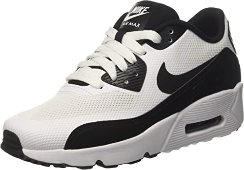 info for buy cheap factory price Nike Air Max 90 Ultra, Baskets Basses Mixte Enfant, Blanc (White ...