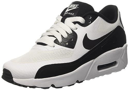 online store 27cf6 1b2ad Nike Air Max 90 Ultra Ess 2.0 (gs) Big Kids 869950-101 Size