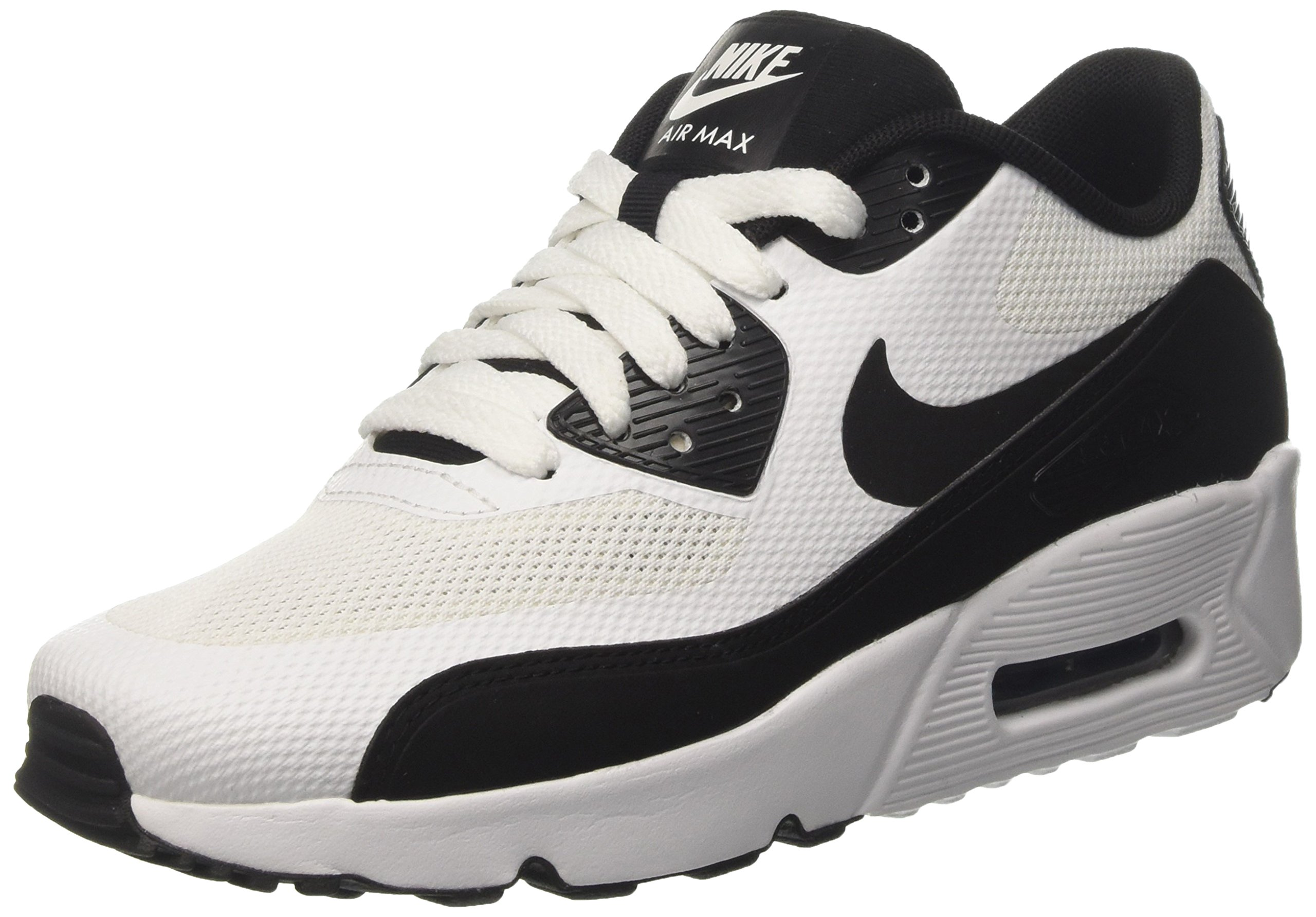 Galleon Nike Air Max 90 Ultra 2.0 WhiteBlack White (Big