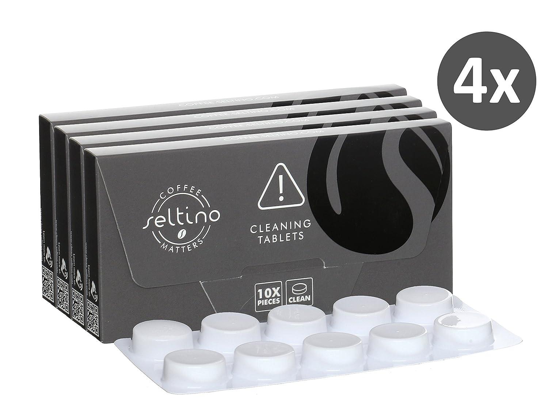 10pezzi–seltino Clean–pastiglie detergenti Bosch, Siemens, Neff, Gaggenau, AEG tz60001,310575, TCZ6001 4