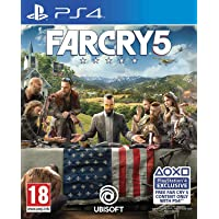 Far Cry 5 PlayStation 4 by Ubisoft