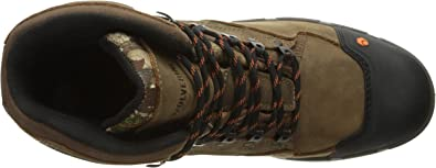 WOLVERINE Claw Insulated Waterproof Comp Toe-M product image 5