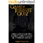 GAME OF THRONES QUIZ: How Much Do You Know About Game Of Thrones Series?