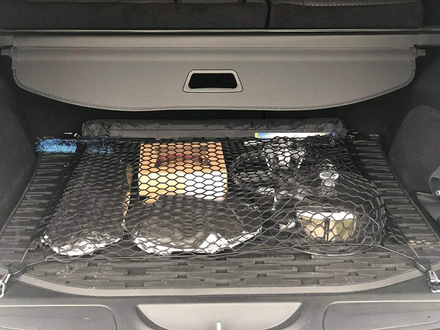 Floor Trunk Cargo Net For JEEP GRAND CHEROKEE 2011-2015 NEW