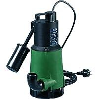 DAB Feka 600M-A SV–Bomba sumergible con flotador para drenaje de aguas residuales reflue ad uso doméstico 0,55KW/0,75hp monofásico con árbol Bomba de acero inoxidable especial (103002774)