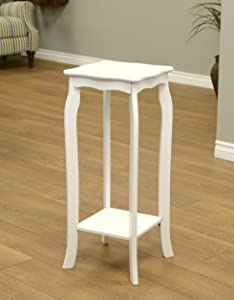 Frenchi Home Furnishing Plant Stand, Small