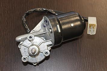 Lada 2101 - 2107 parabrisas limpiaparabrisas motor/motor Limpia Parabrisas Lada: Amazon.es: Coche y moto