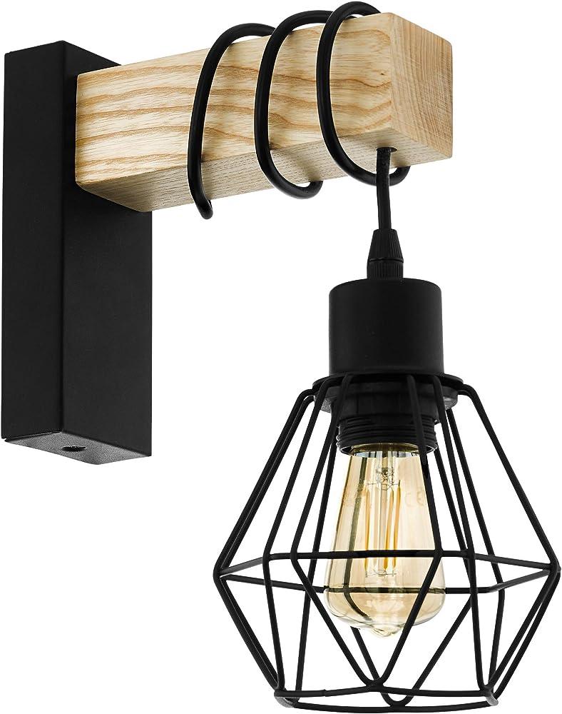Eglo lampada a sospensione townshend 43135