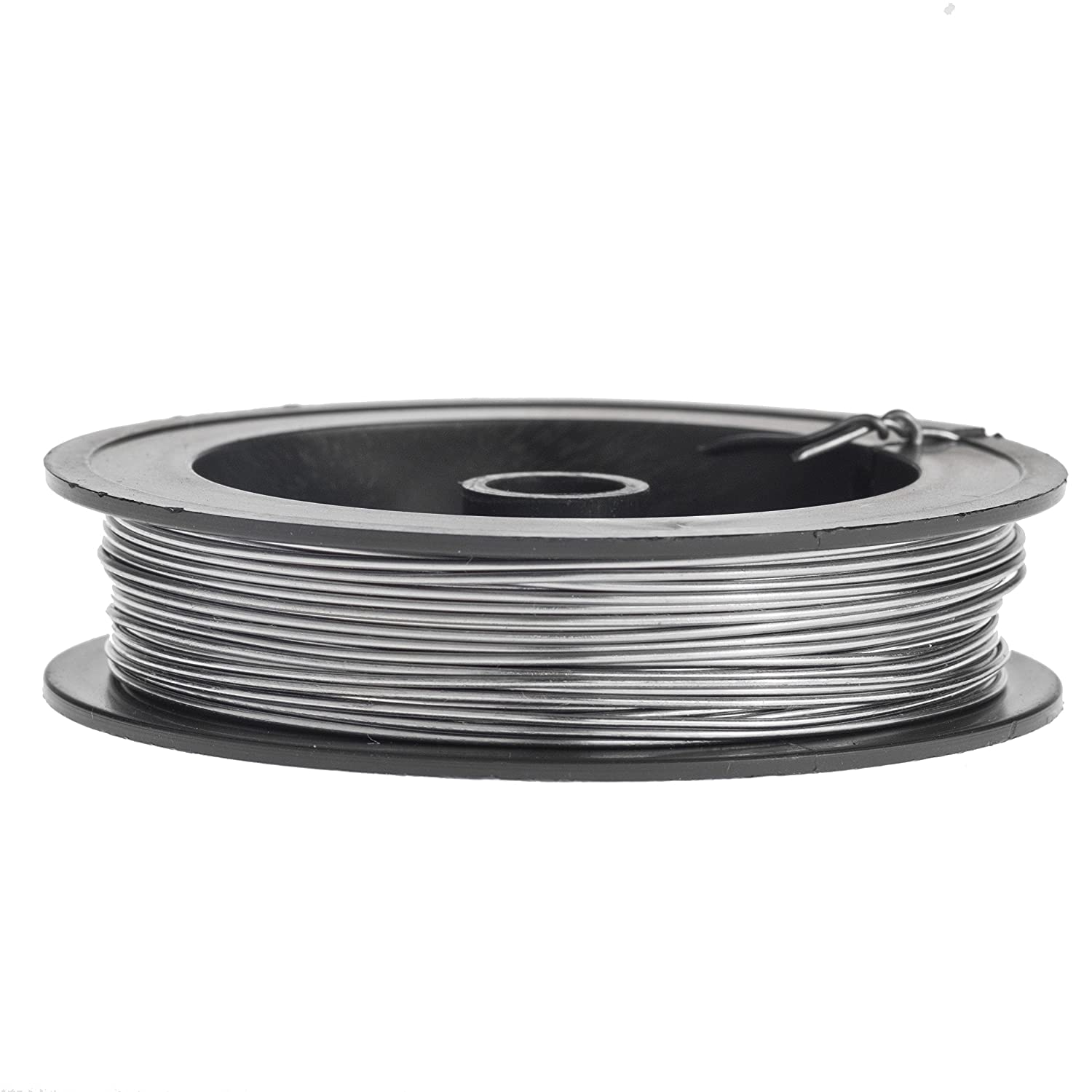20g - PURE ATOMIST 20 Gauge kanthal A1 Wire 25\' Roll - 20 AWG / 0.81 ...