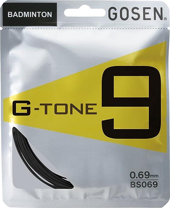 Gosen G Tone 9 0.69mm