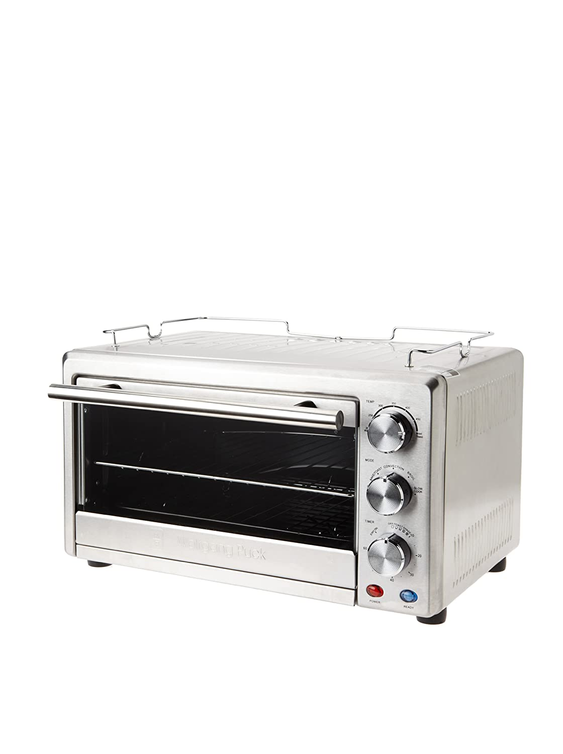Amazon.com: Wolfgang Puck Toaster Oven Broiler with Convection ...
