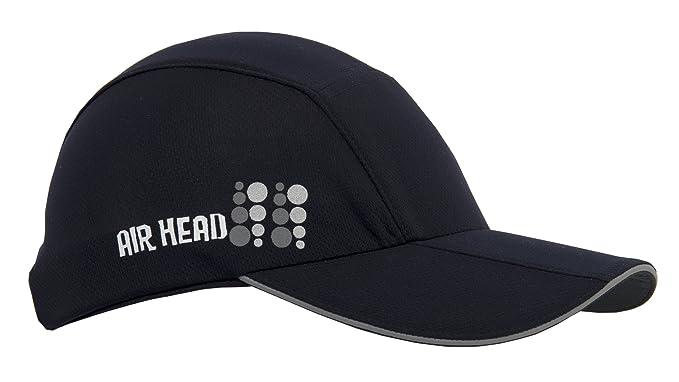 Crewroom Air Head - Gorra microligera/ultraligera - color tinta ...