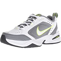 Nike Air Monarch IV, Zapatillas de Gimnasia