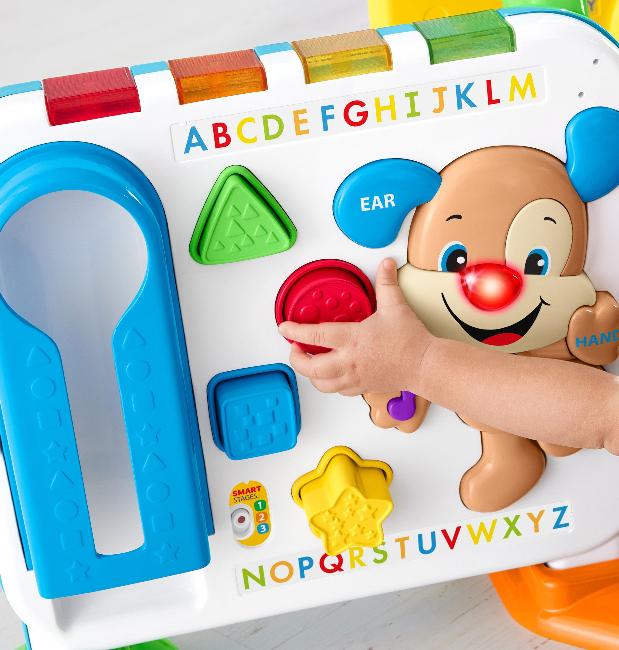 Fisher-Price Laugh & Learn Crawl-Around Learning Center by Fisher-Price (Image #25)