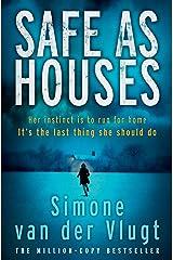 Safe as Houses Kindle Edition