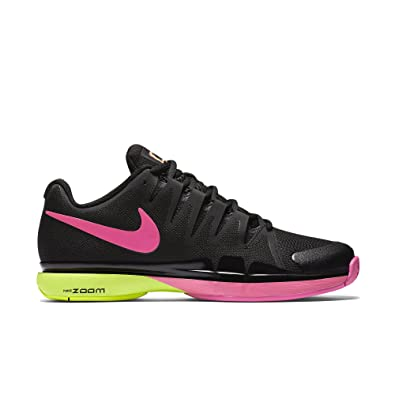 Nike Mens NikeCourt Zoom Vapor 9.5 Flyknit Tennis Shoe (10 D(M) US