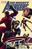 Mighty Avengers Vol. 3: Secret Invasion, Book 1