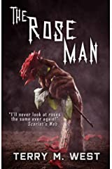 The Rose Man Kindle Edition