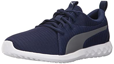 CostEffective PUMA Carson Mens Knit Running Shoes