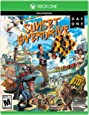 Sunset Overdrive (Xbox One)