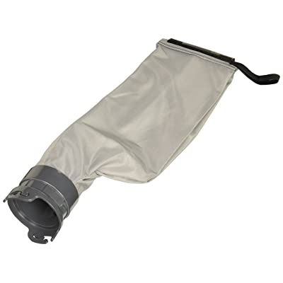 Pentair 360009 Gray Debris Bag with Snaplock Replacement Automatic Pool and Spa Cleaners: Garden & Outdoor