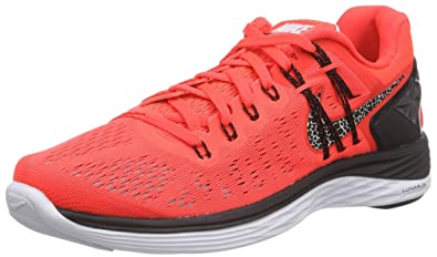 factory authentic c0014 f0f8c Nike Women s Lunareclipse 5 Running Shoes Multicolor - Mehrfarbig  (Weiss Hellblau) 3.5 UK