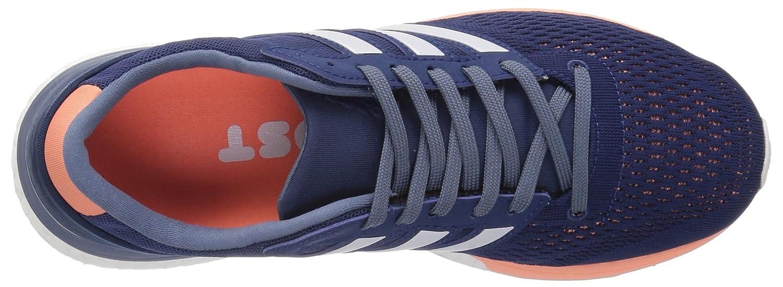 adidas Women's Adizero Boston B071LGJ2YK 6 W Running Shoe B071LGJ2YK Boston 9 B(M) US Noble Indigo/White/Raw Steel 26db0e