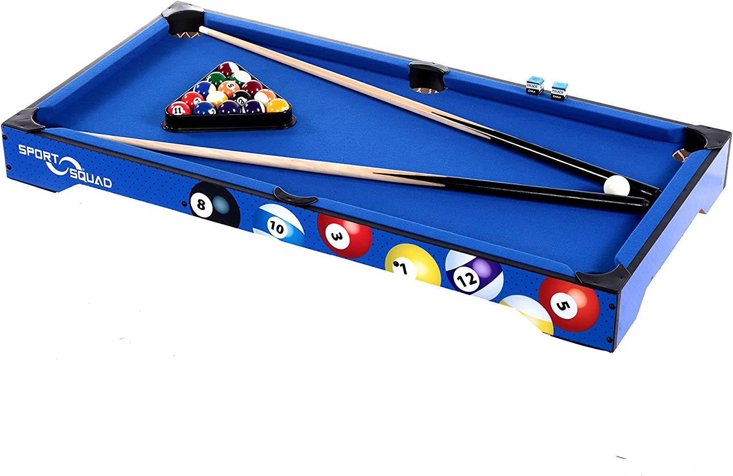 Top 10 Best Mini Pool Table for Kids (2020 Reviews & Guide) 5