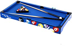 Top 10 Best Mini Pool Table for Kids (2021 Reviews & Guide) 5
