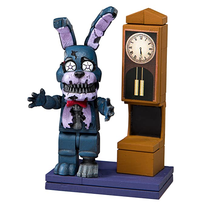 McFarlane Juguetes de Five Nights at Freddys: Amazon.es: Juguetes y juegos