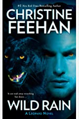 Wild Rain (A Leopard Novel Book 2) Kindle Edition