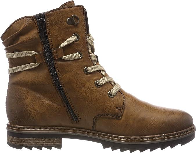 Rieker Damen X1430 Stiefeletten: : Schuhe & Handtaschen gdJnV