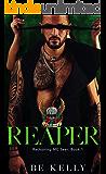 Reaper (Reckoning MC Seer Book 1)
