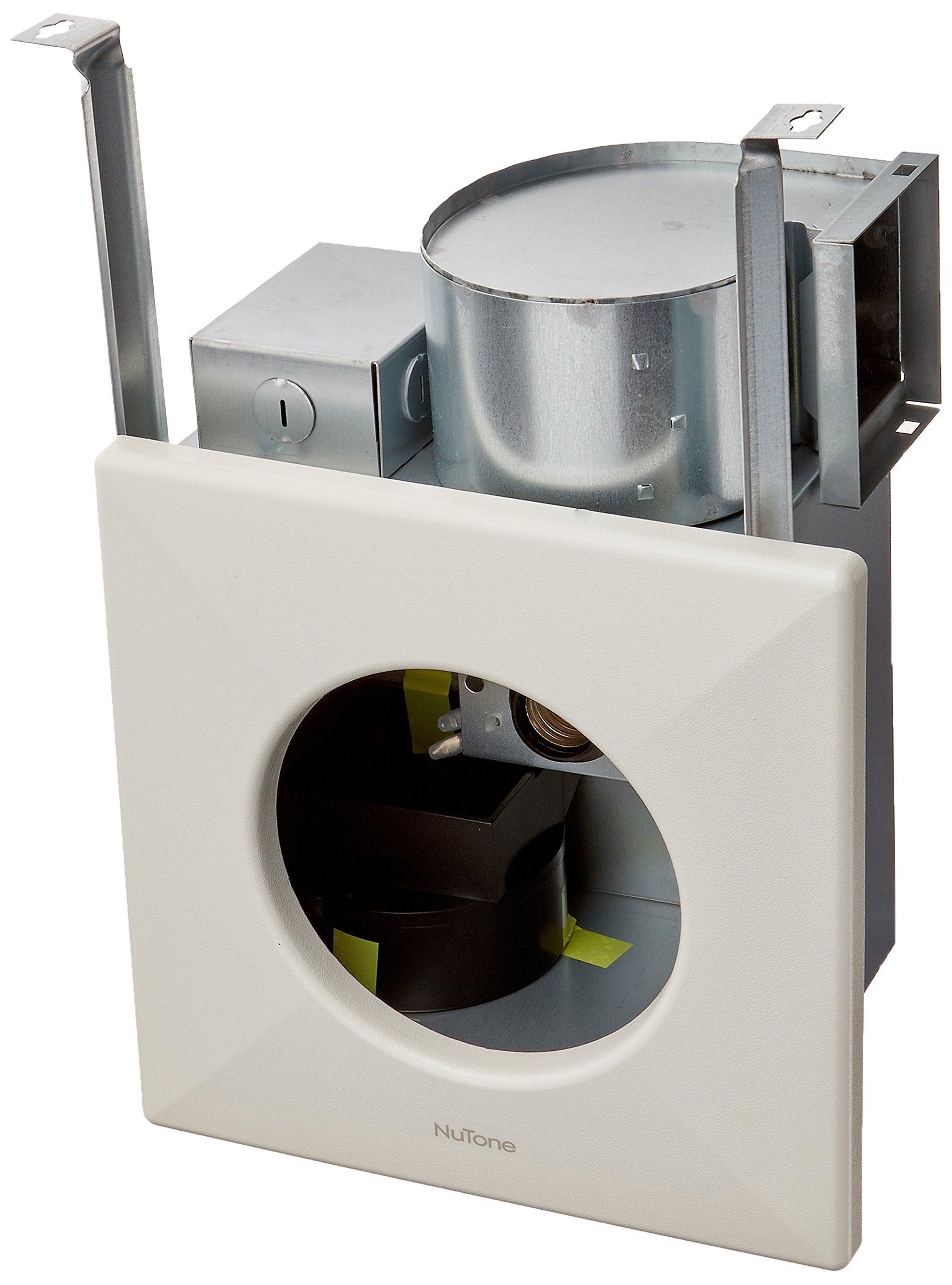 Broan 9417DN Single 250W Bulb Heater with 70 CFM Exhaust Fan (Type IC)