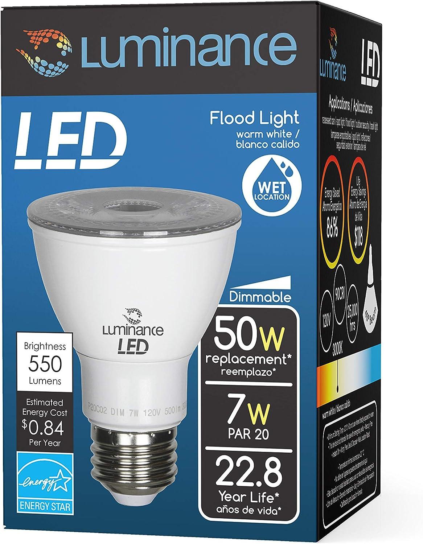 Westinghouse Lighting 5095000 60-Watt Equivalent Slim Recessed Led Downlight Dimmable Warm White Energy Star Light Bulb,
