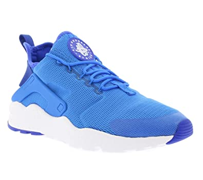 Blau Run Damen Ultra Air W Nike Huarache Fitnessschuhe WIYEDH29eb